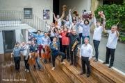 """Unser Projekt """"Foreign Rhythms - Baladi Gharib"""" erhält Förderung"""