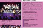 KLANGFARBEN 2017 >> BTMK Jugendchor & Ensemble